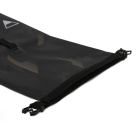 WOHO X-Touring Dry Bag 7l, diamond cybercam black